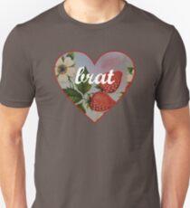 Brat Unisex T-Shirt