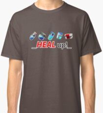 HEAL up! Classic T-Shirt