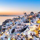 Santorini / Greece by Stavros
