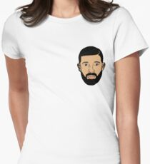Drake Women's Fitted T-Shirt
