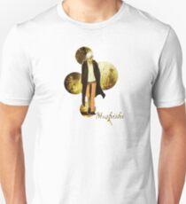 Mushishi - Ginko Unisex T-Shirt