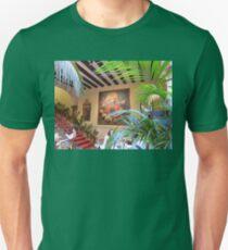 The Coffee Shop..............................Palma Unisex T-Shirt