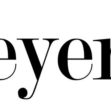 cheyenne by arch0wl