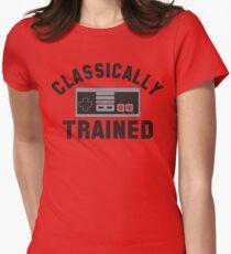Classically Trained Nintendo T-Shirt T-Shirt