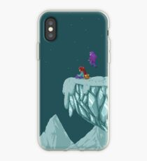 The Mountaintop - Celeste iPhone Case