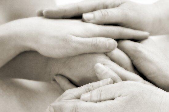 Hands: Togetherness by Lenka