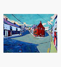 Tramore, County Waterford, Ireland Photographic Print