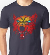 You're Dead Meat! (Bloodied Darkside) Unisex T-Shirt