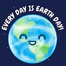 Every Day is Earth Day by perdita00