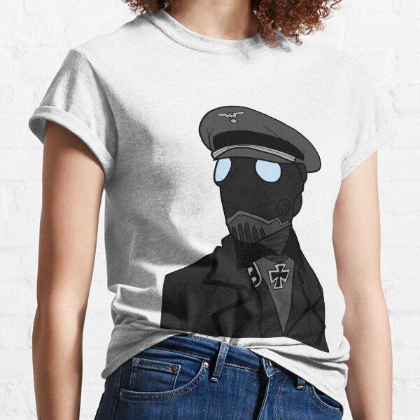 karl ruprecht kroenen - Hellboy Classic T-Shirt