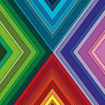 Triangleful by Seligosa