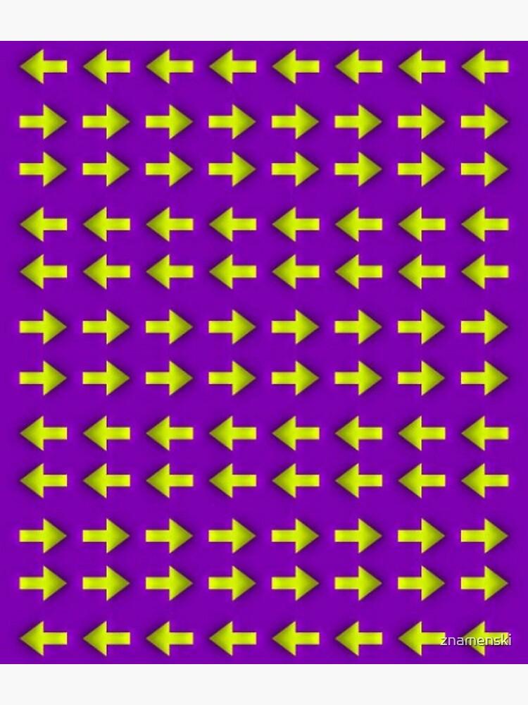 Moving illusion, Op art, optical art, visual art, optical illusions, abstract, Hip, modish, astonishing, amazing, surprising, wonderful, remarkable, extraordinary by znamenski