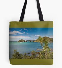 Bay of Islands, New Zealand Tote Bag