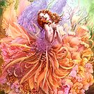 Fairy Queen Spring by Zach Wong