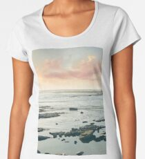 Sunset Women's Premium T-Shirt