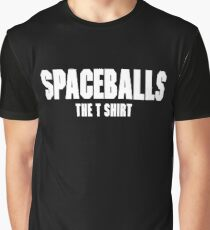 Spaceballs Branded Items Graphic T-Shirt