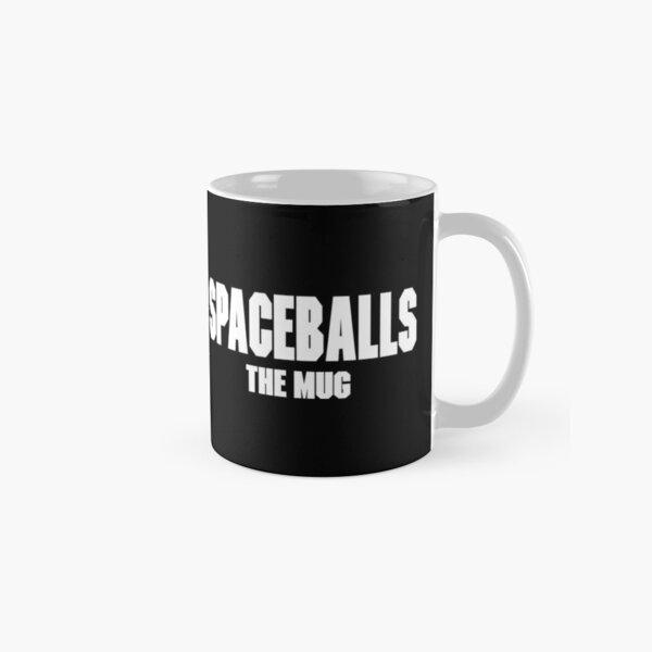 Spaceballs Branded Items Classic Mug
