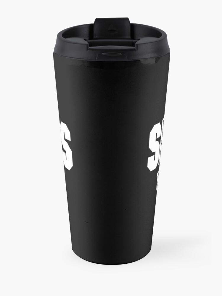 Alternate view of Spaceballs Branded Items Travel Mug