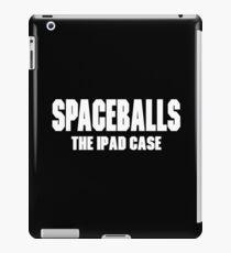 Spaceballs Branded Items iPad Case/Skin