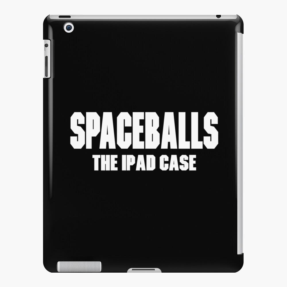 Spaceballs Markenartikel iPad-Hülle & Skin