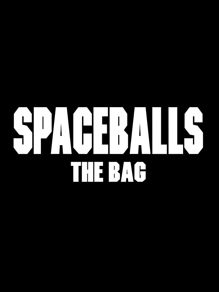 Spaceballs Branded Items by UnconArt