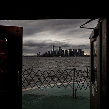 Puerta de entrada a Nueva York de ShootFirstNYC