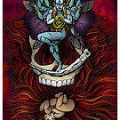 Tarot - (13) Death by Zach Wong