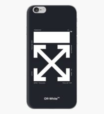 Off-White Arrows Temperature (Updated) iPhone Case
