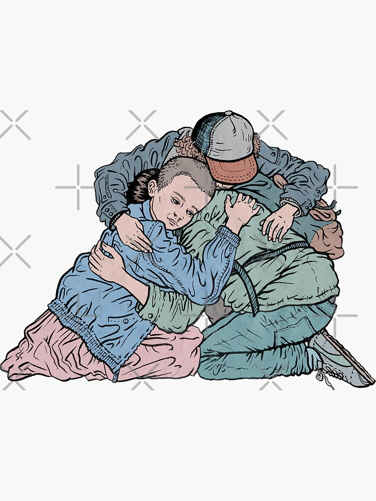 Stranger Things by LauraOConnor