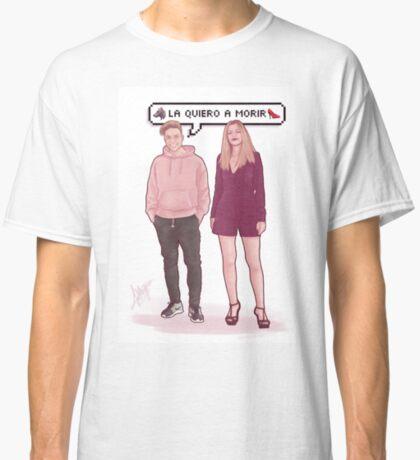 Raoul & Mireya - OT2017 Classic T-Shirt