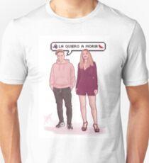 Raoul & Mireya - OT2017 Unisex T-Shirt