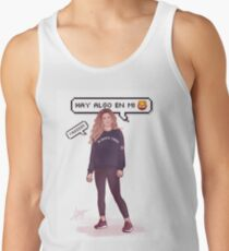 There's Something In Me - Miriam 4 Tank Top