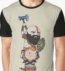 RUN, BOY! Graphic T-Shirt