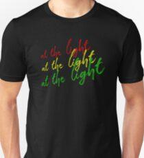 Fun Home - At The Light Unisex T-Shirt