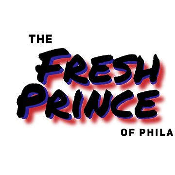 Fresh Prince of Phila  by ElizaGraceDance