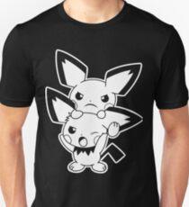 Pichu Bros Unisex T-Shirt