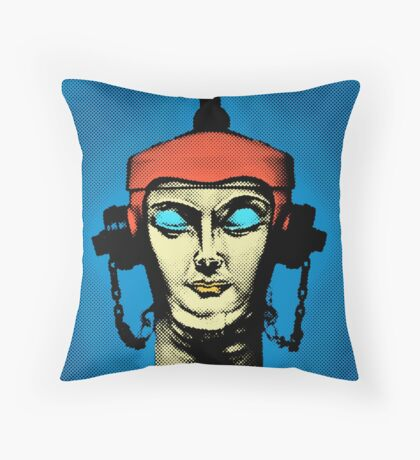 Fire Hydrant with Headset 2# Floor Pillow