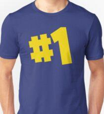 # 1 VICTORY ROYALE Unisex T-Shirt