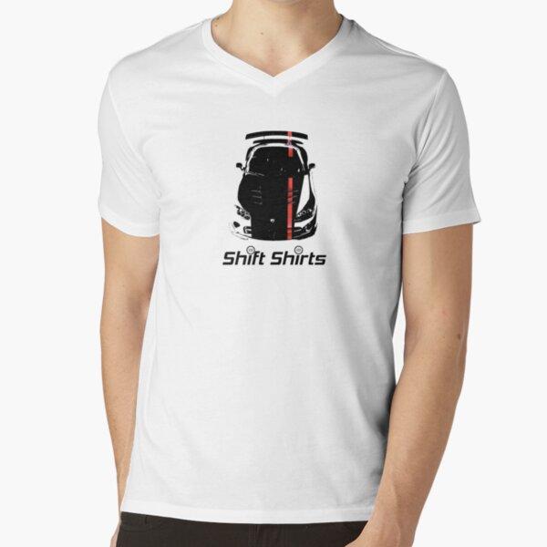 Shift Shirts Phase ZB - Viper ACR Inspired  V-Neck T-Shirt