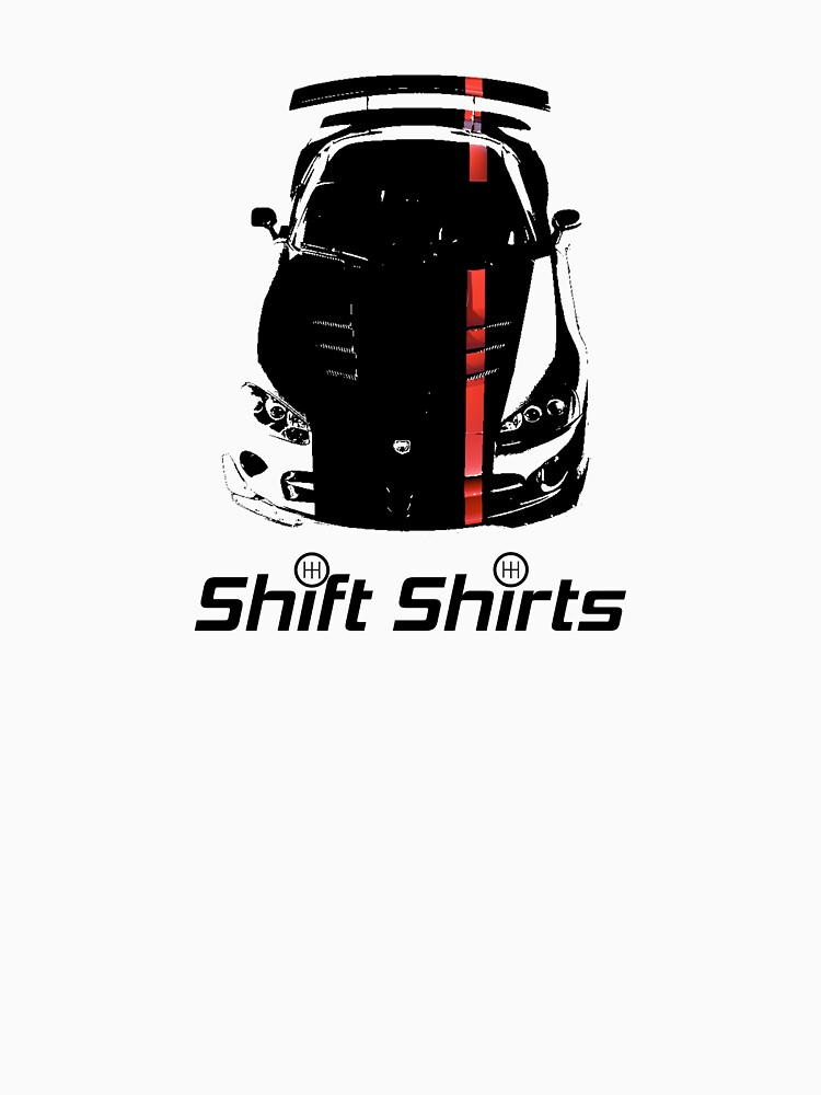 Shift Shirts Phase ZB - Viper ACR Inspired  by ShiftShirts