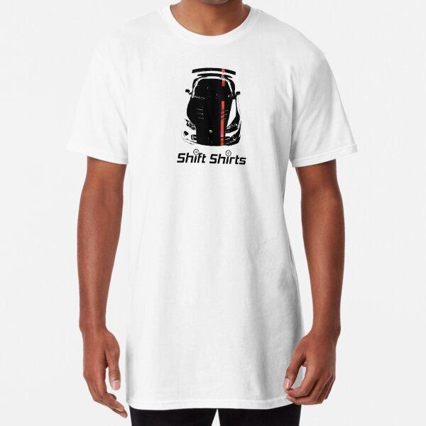 Shift Shirts Phase ZB - Viper ACR Inspired  Long T-Shirt