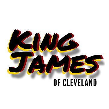 King James by ElizaGraceDance