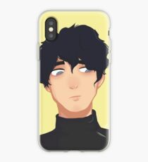 Akira Kurusu iPhone Case