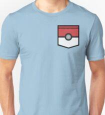 PocketMon Trainer (Pokemon) T-Shirt