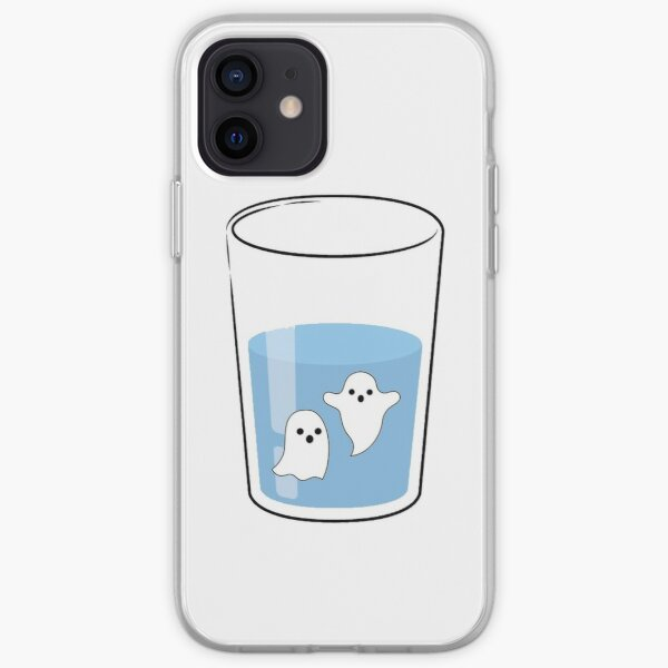 Harry Styles - Two Ghosts iPhone Soft Case