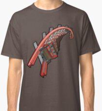RMC Rocky Mountain Coaster IBOX Design Classic T-Shirt