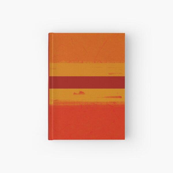 Imagining Rothko I Hardcover Journal
