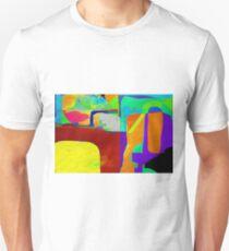 Vivid Unisex T-Shirt