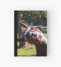 Llama Hardcover Journal