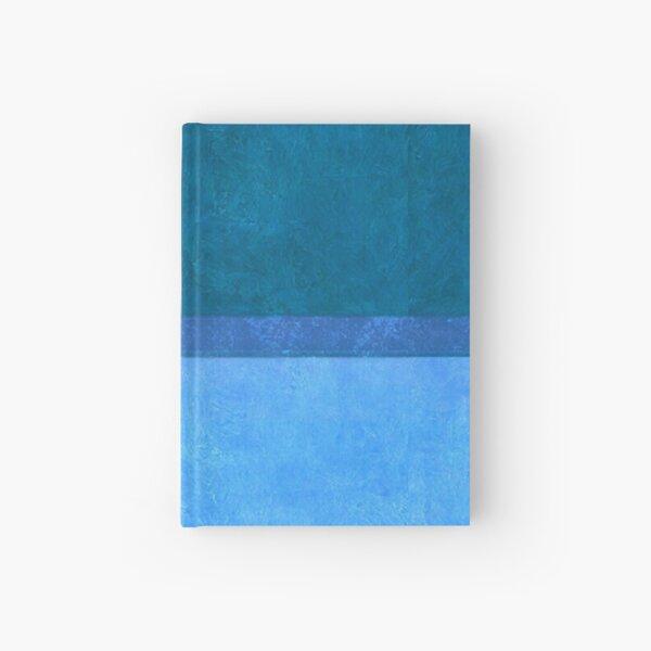 Imagining Rothko In The Spring #1 Hardcover Journal
